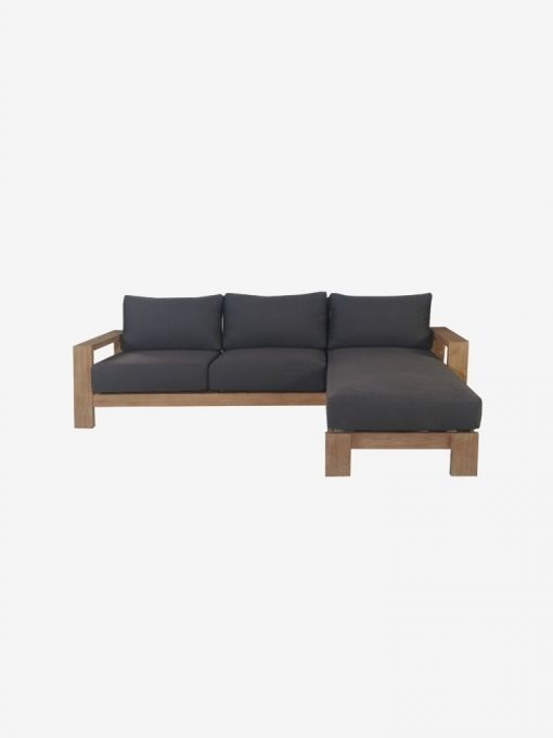 Marrakesh 3 Seater Reversible Chaise