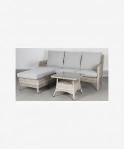 Priestly 3Pc Sofa Set