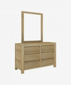 Massian Dresser