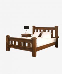 Jamaica queen bed