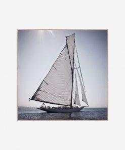 100x100 Yacht