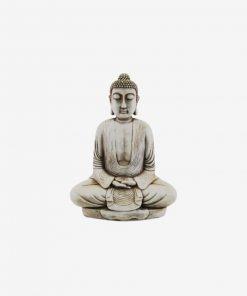 Garden Sitting Buddha | Homewares
